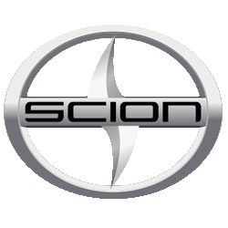 Scion car company logo